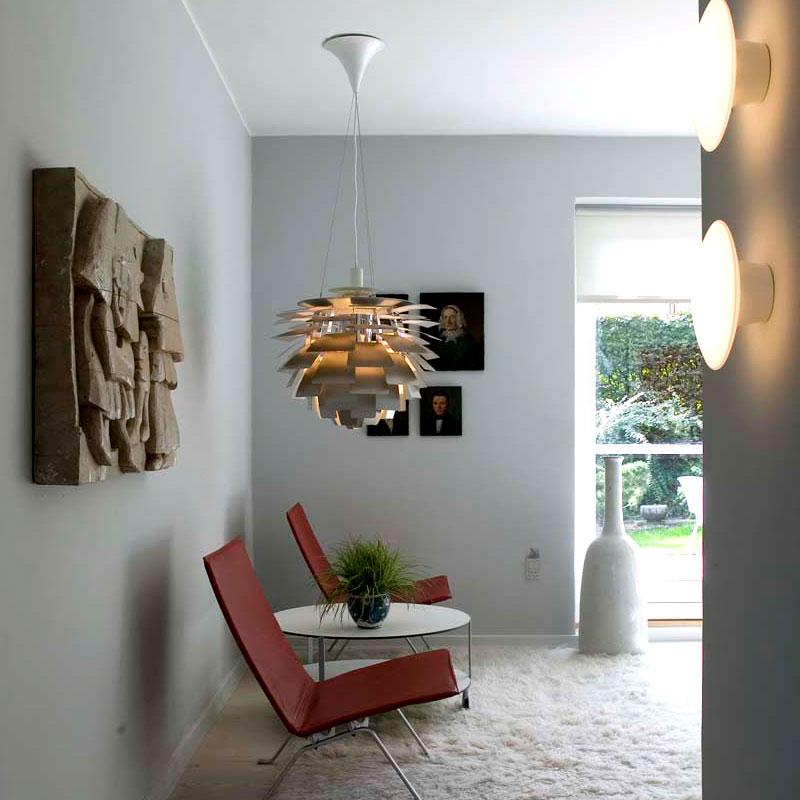 louis poulsen ph artichoke design poul henningsen. Black Bedroom Furniture Sets. Home Design Ideas