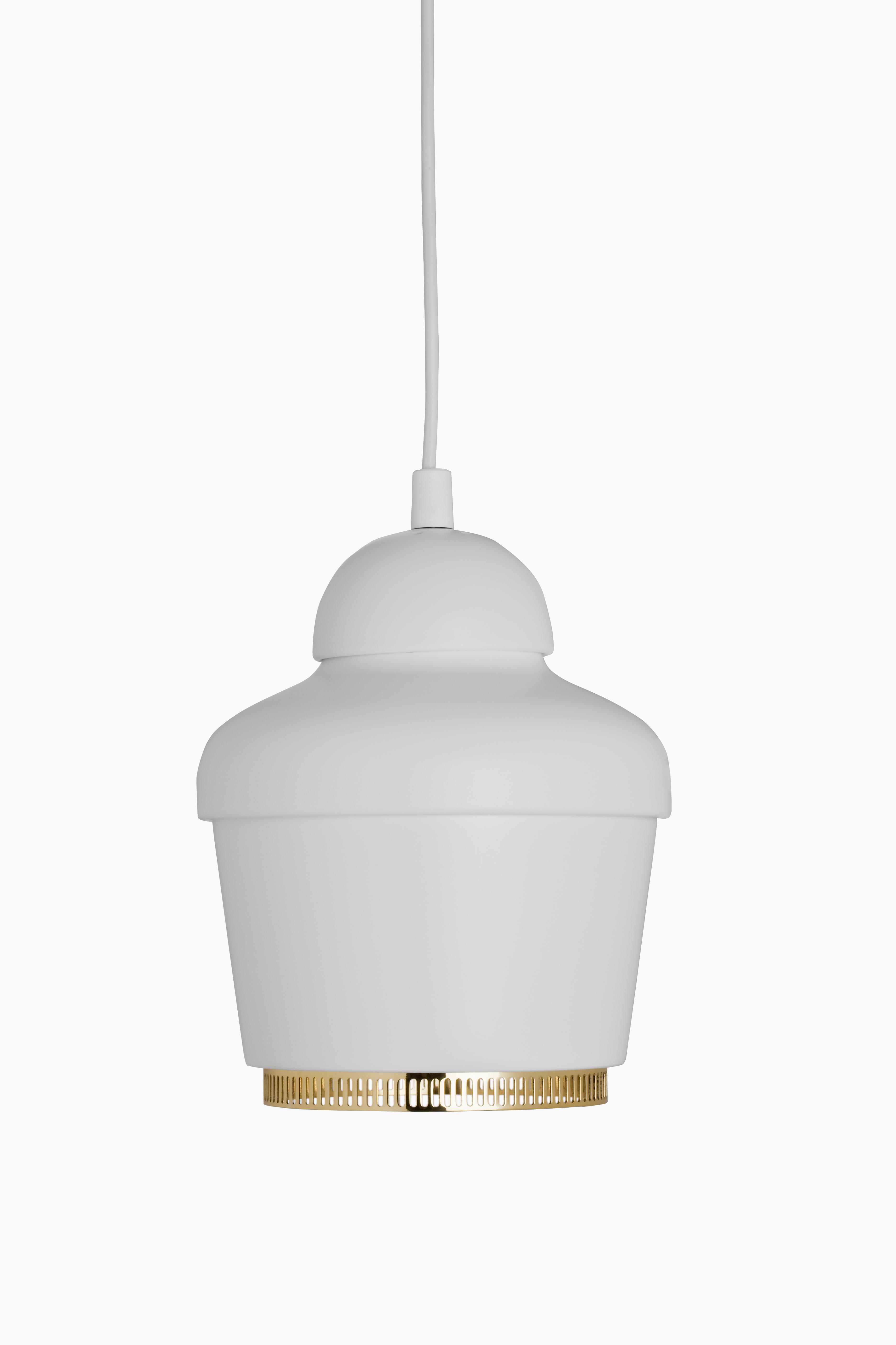 design alvar aalto artek lighting