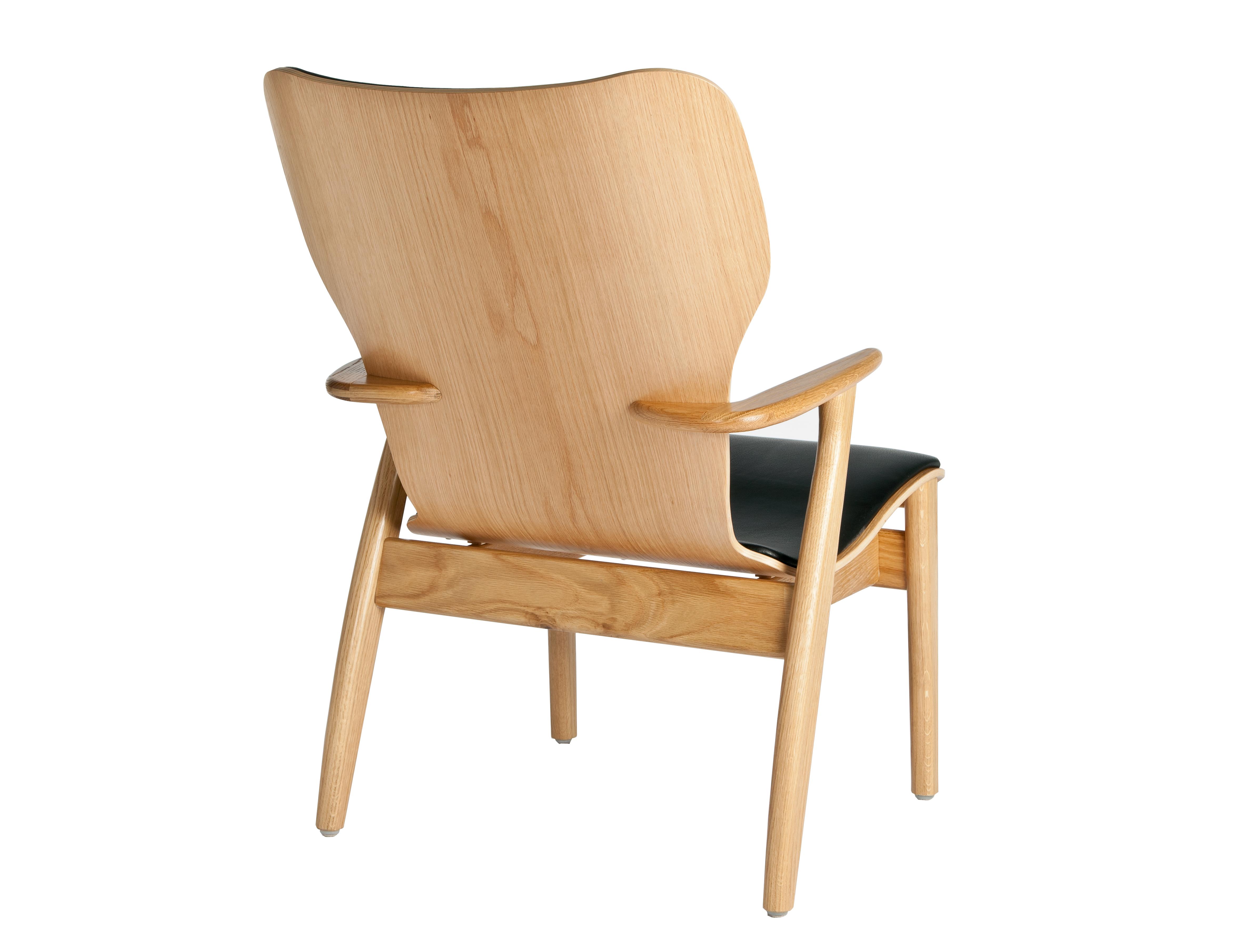 Artek Domus Lounge Chair Design Ilmari Tapiovaara