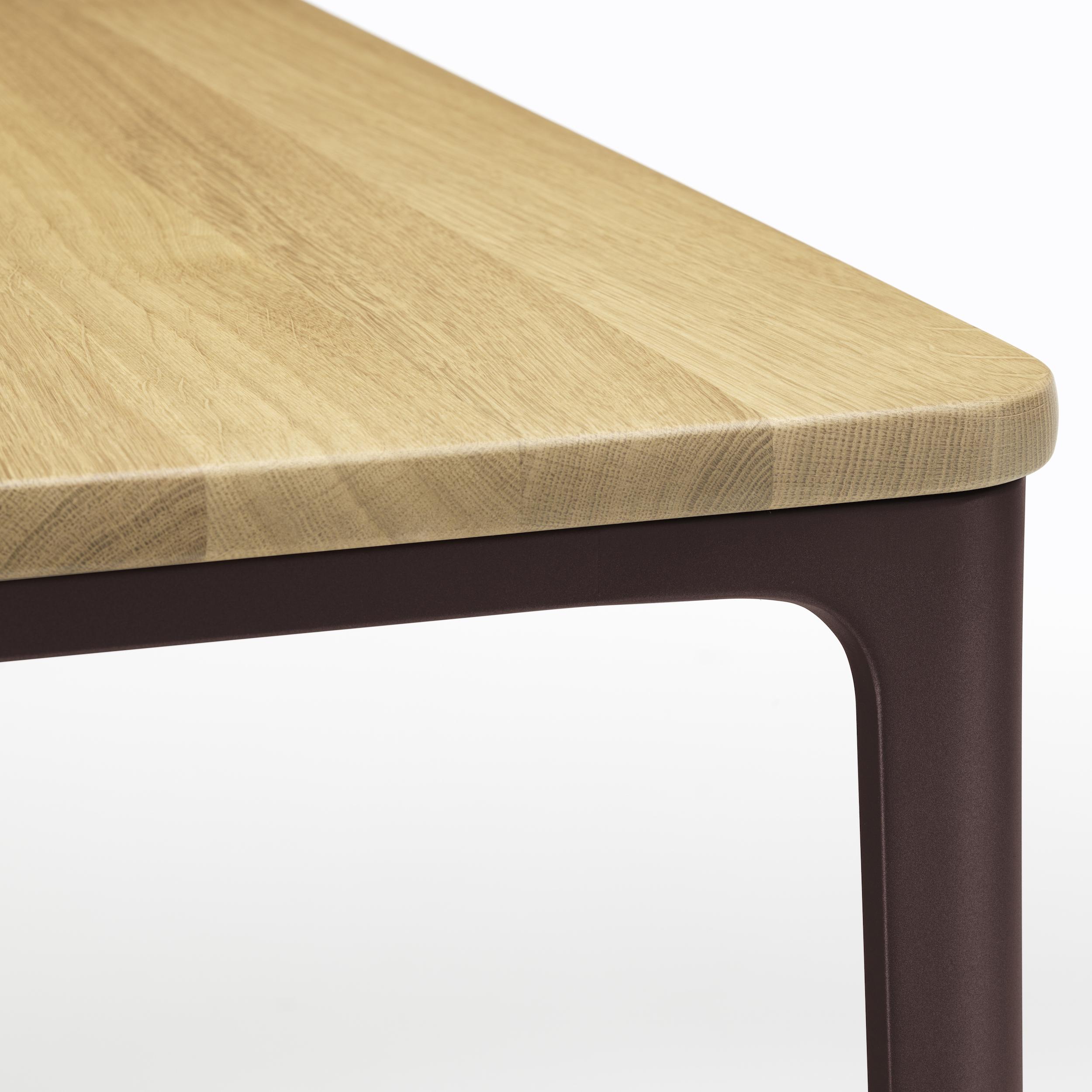 Vitra Plate Table Design Jasper Morrison 2004