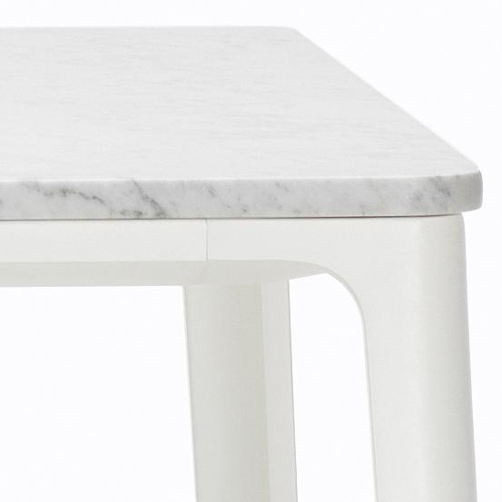 43354ea562c920 Vitra – Plate Dining Table – design Jasper Morrison, 2018