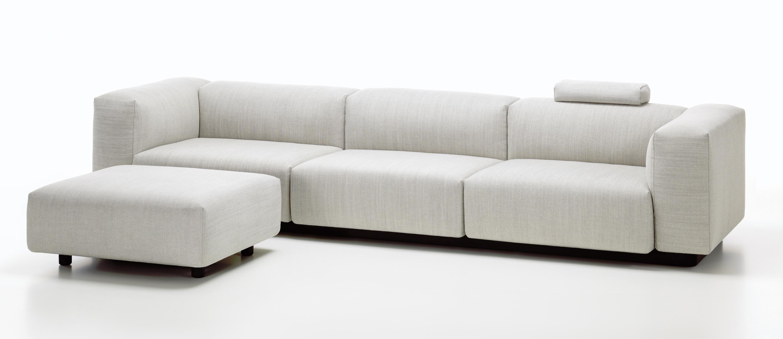 100 Modular Sofa Calligaris Lounge
