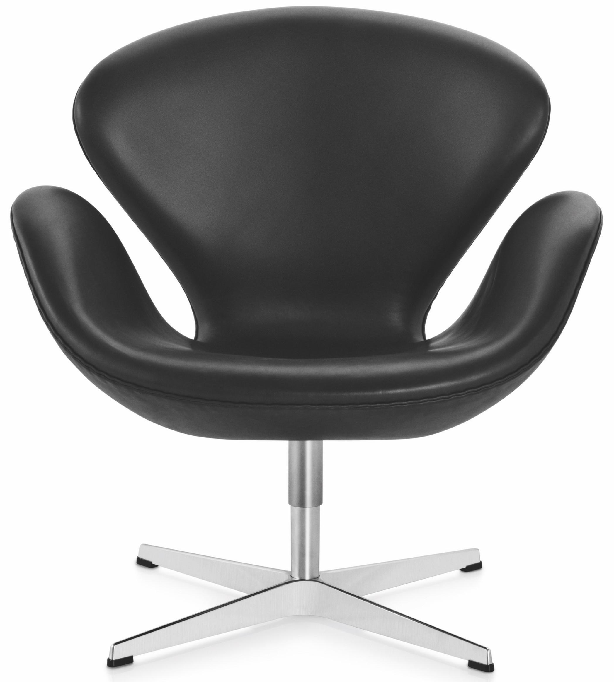 fritz hansen fauteuil swan design arne jacobsen. Black Bedroom Furniture Sets. Home Design Ideas