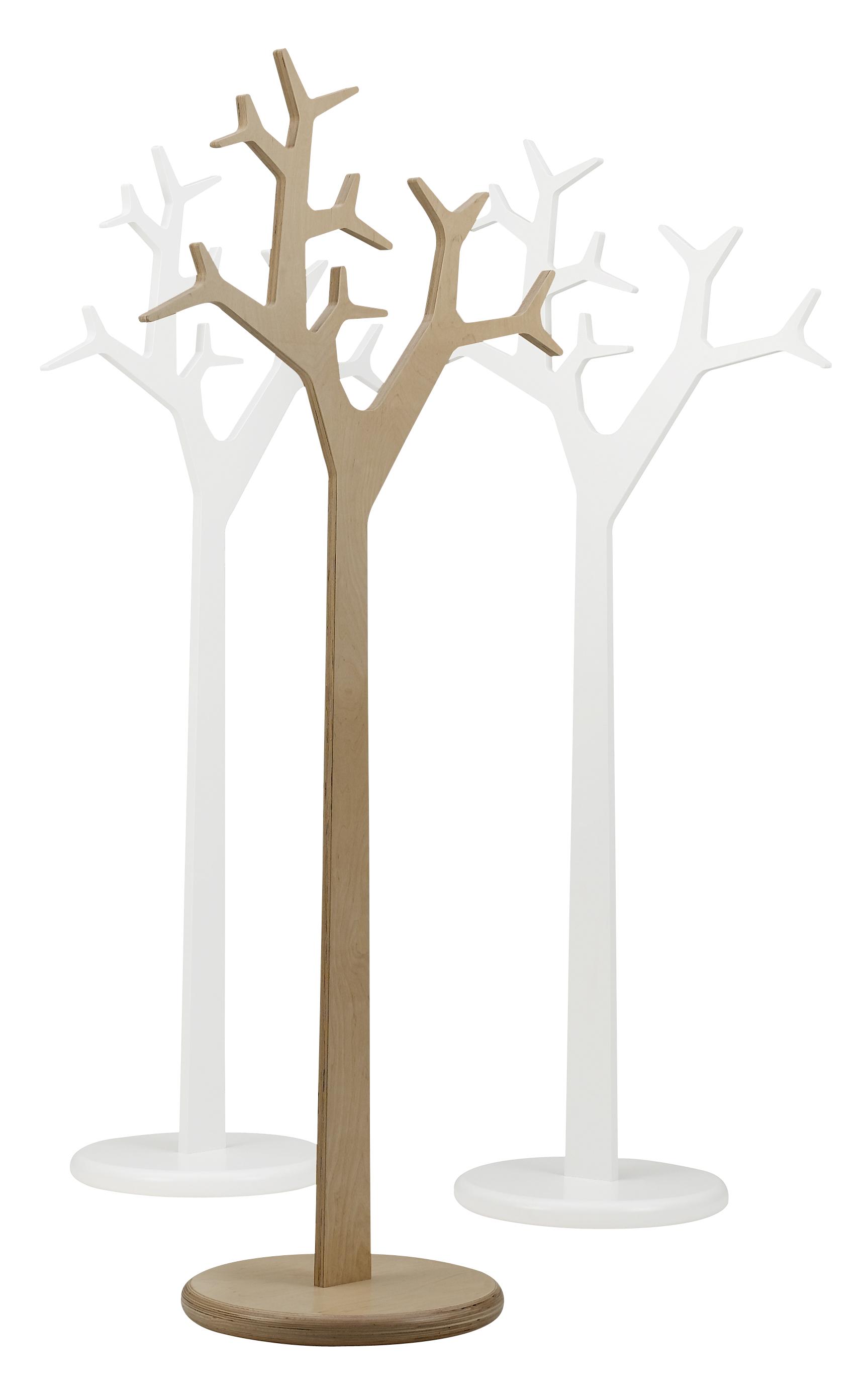 Swedese möbler u2013 TREE coat stand design M Young et K O Petursdottir