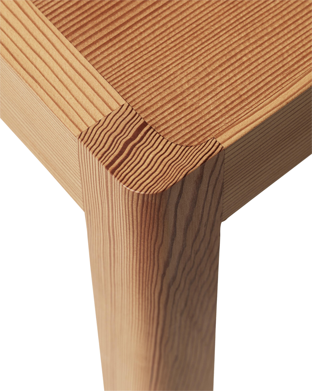Muuto Workshop Chair Design Cecilie Manz 2017