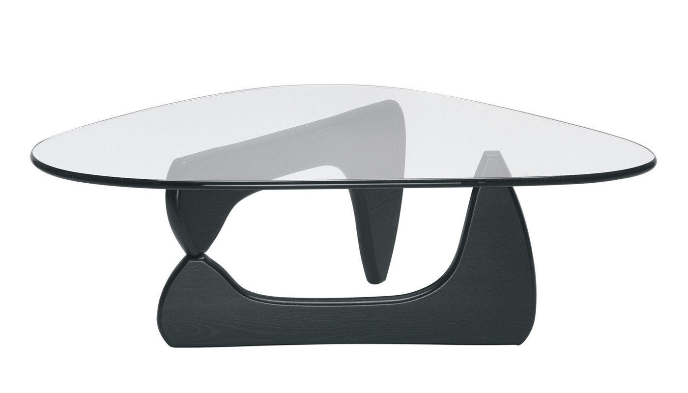noguchi coffee table vitra. Black Bedroom Furniture Sets. Home Design Ideas