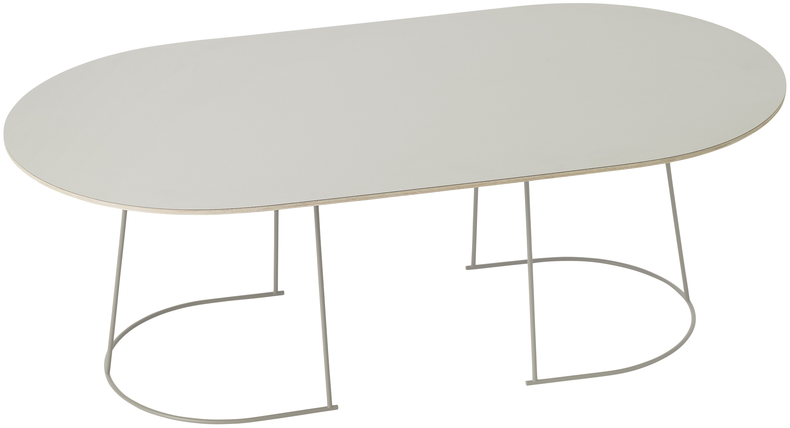 Muuto Airy side tables – Cecilie Manz