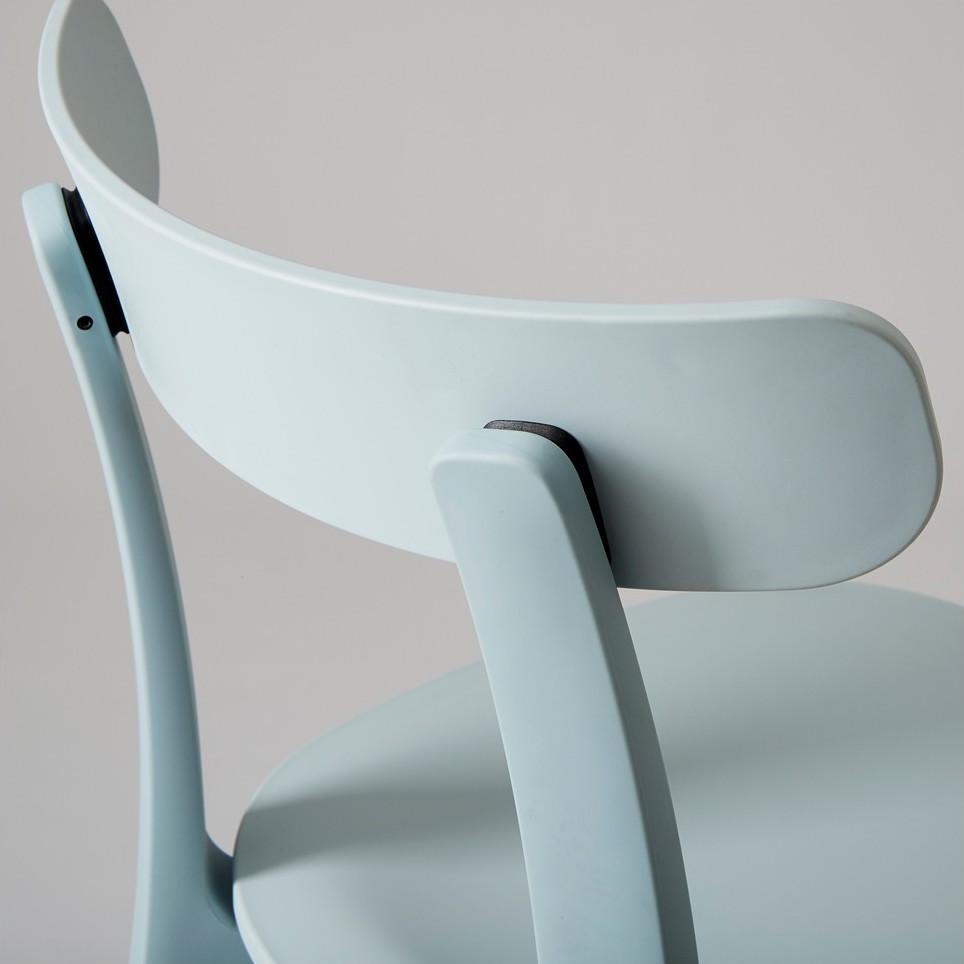 Vitra All Plastic Chair Jasper Morrison
