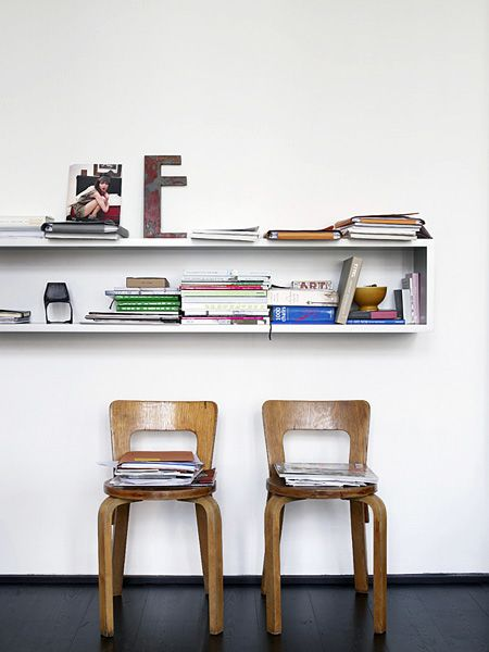 Artek Chair 65 Alvar Aalto