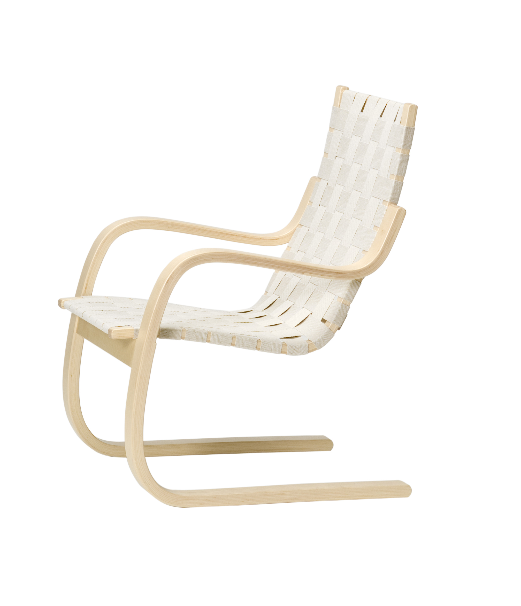 Artek Armchair 406 Design Alvar Aalto