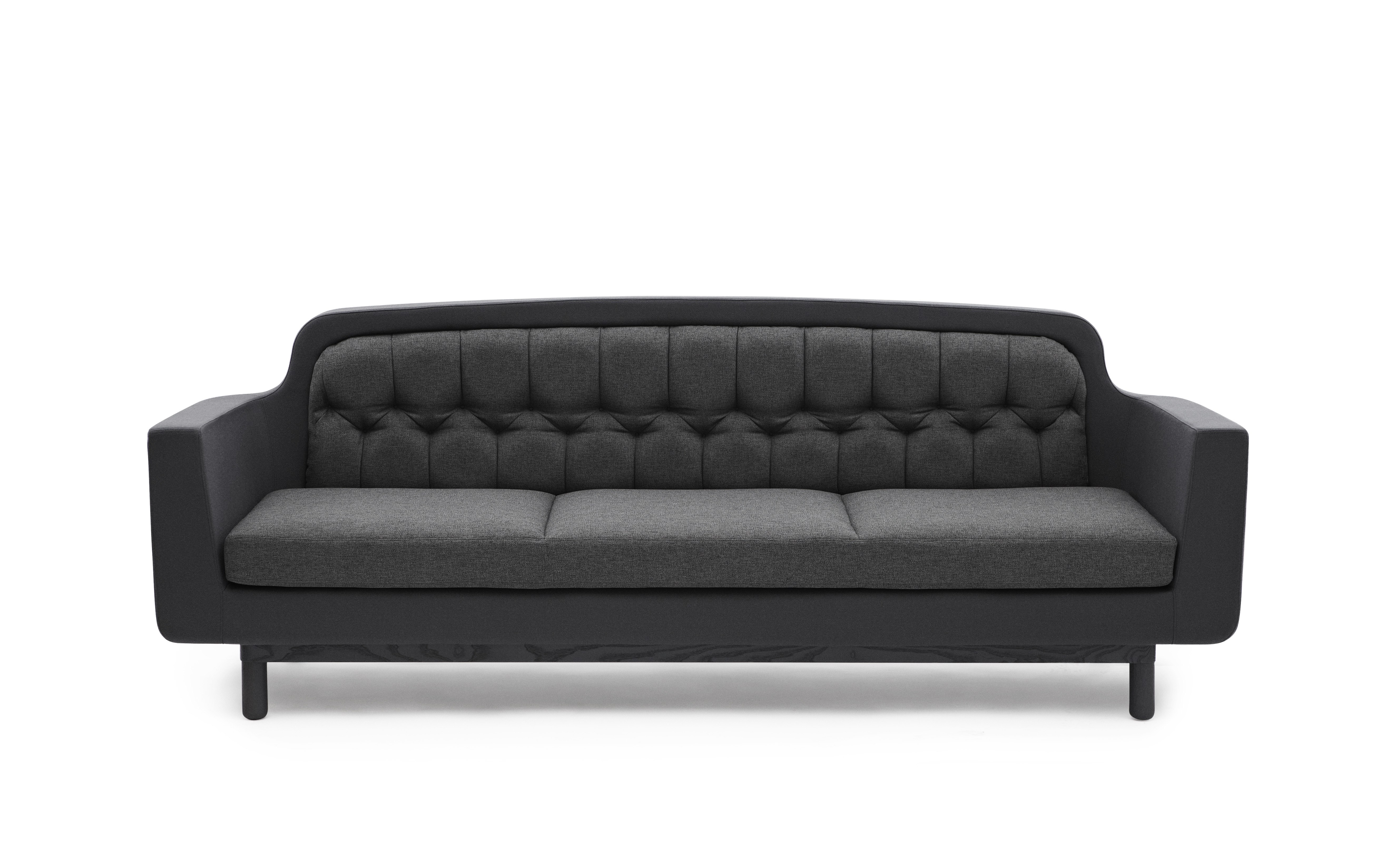 normann copenhagen onkel sofas 2 and 3 seaters design simon legald. Black Bedroom Furniture Sets. Home Design Ideas