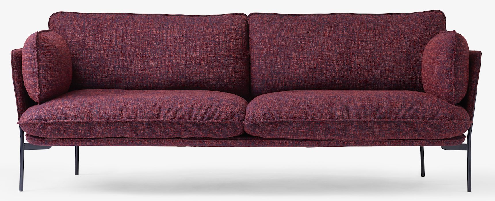 &Tradition - Cloud sofas, armchairs and poufs - Luca Nichetto