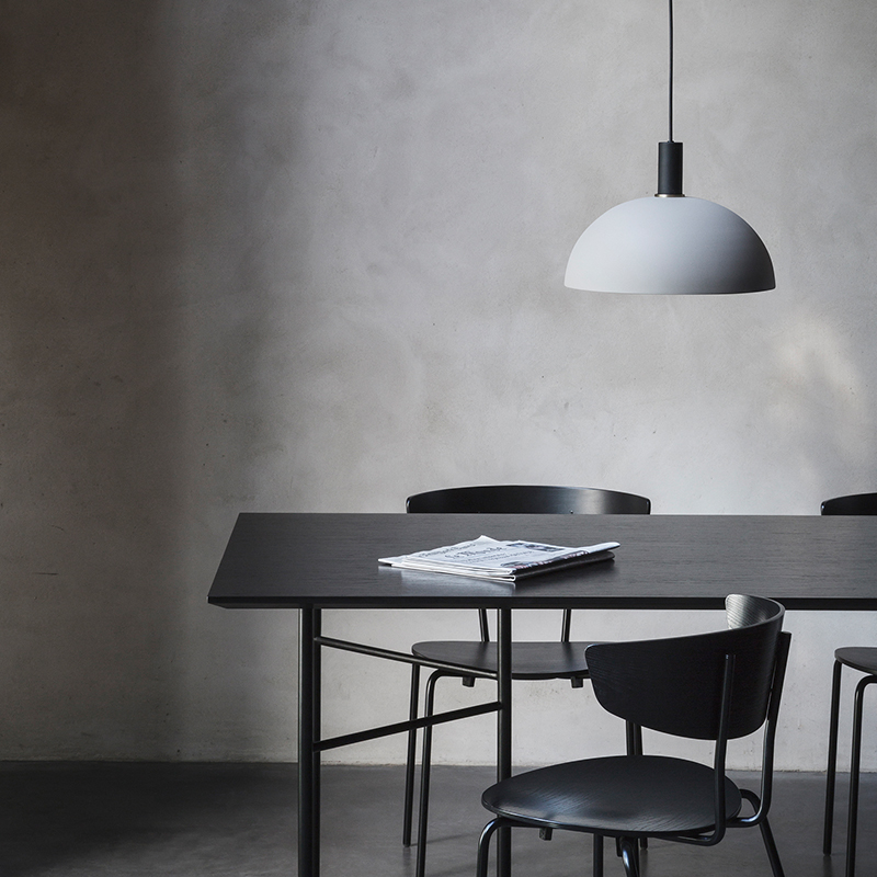 ferm living collect lighting pendants