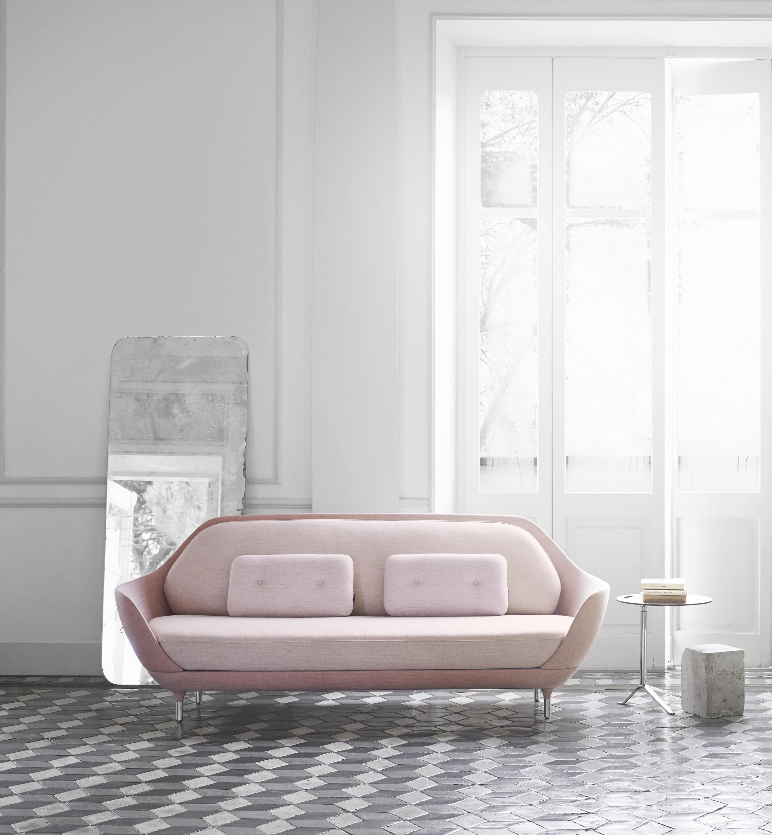 Fritz Hansen Favn Sofa Design Jaime Hay 243 N