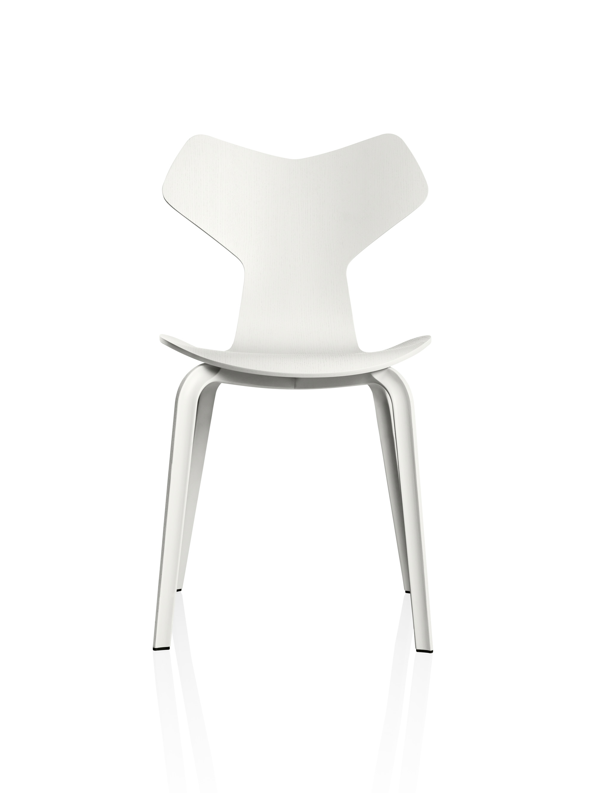 fritz hansen chaise grand prix design arne jacobsen. Black Bedroom Furniture Sets. Home Design Ideas