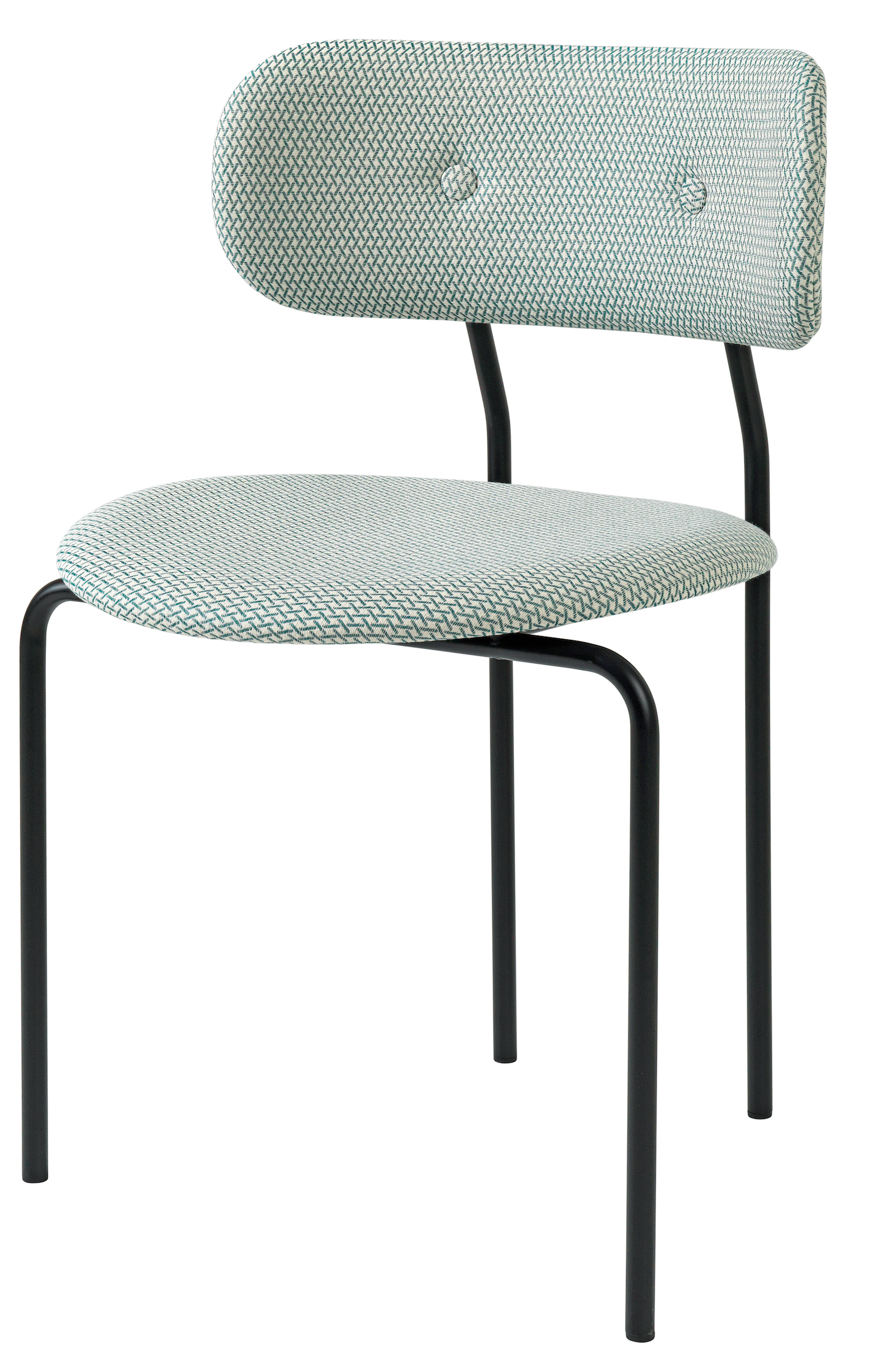 Gubi coco chair design oeo studio 2016 for Scandic design