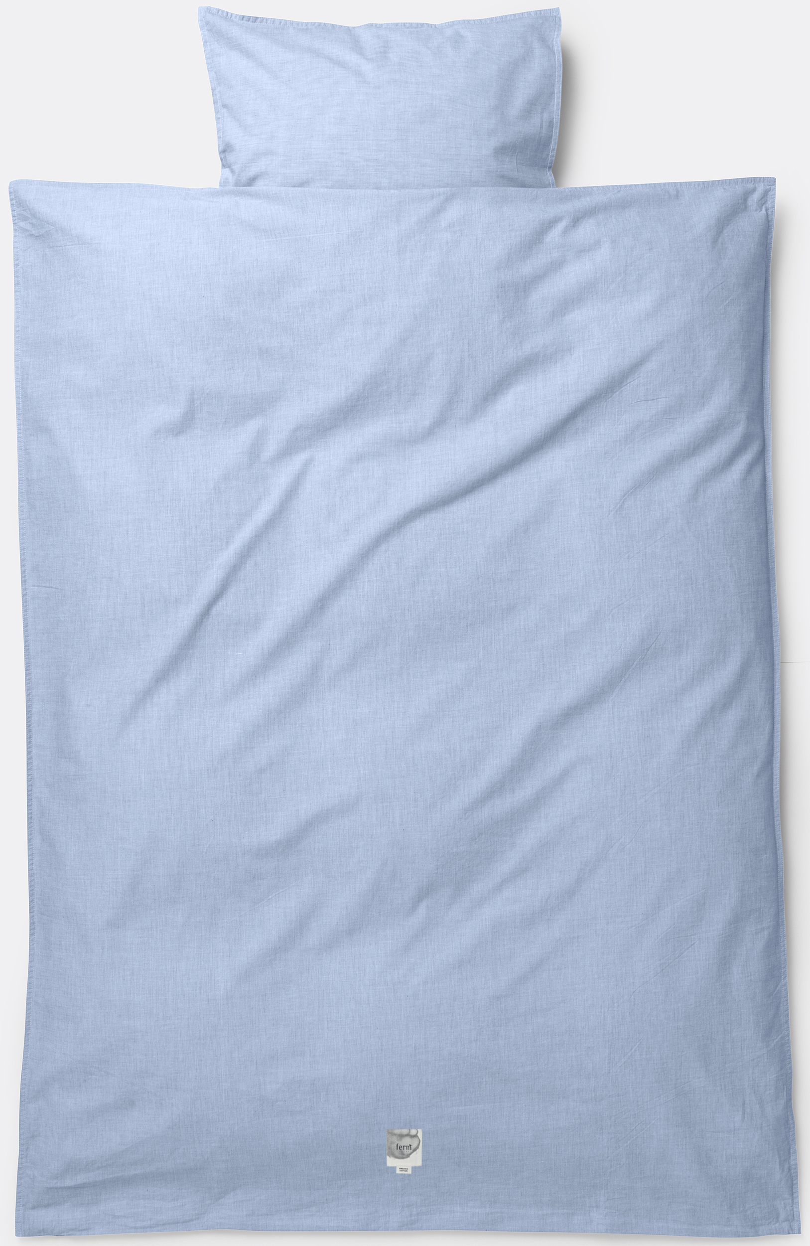 Ferm Living Hush Duvet Covers And Pillowcases Design