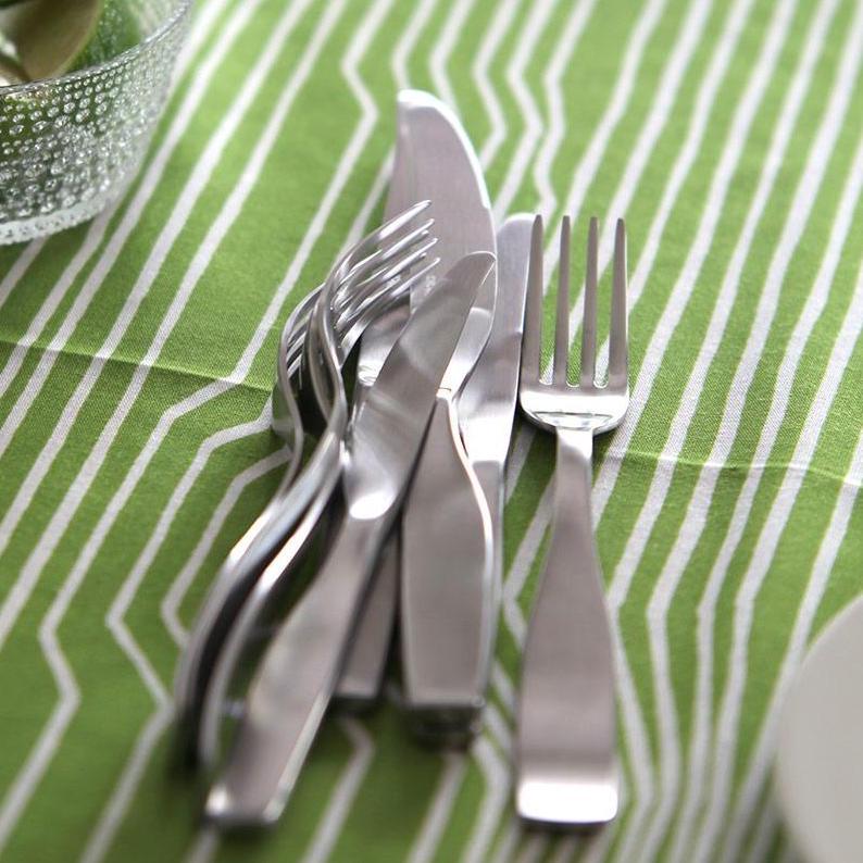 Iittala Citterio 98 Dessert Fork