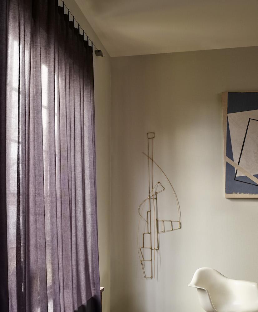 Ready made curtains kvadrat for Made design