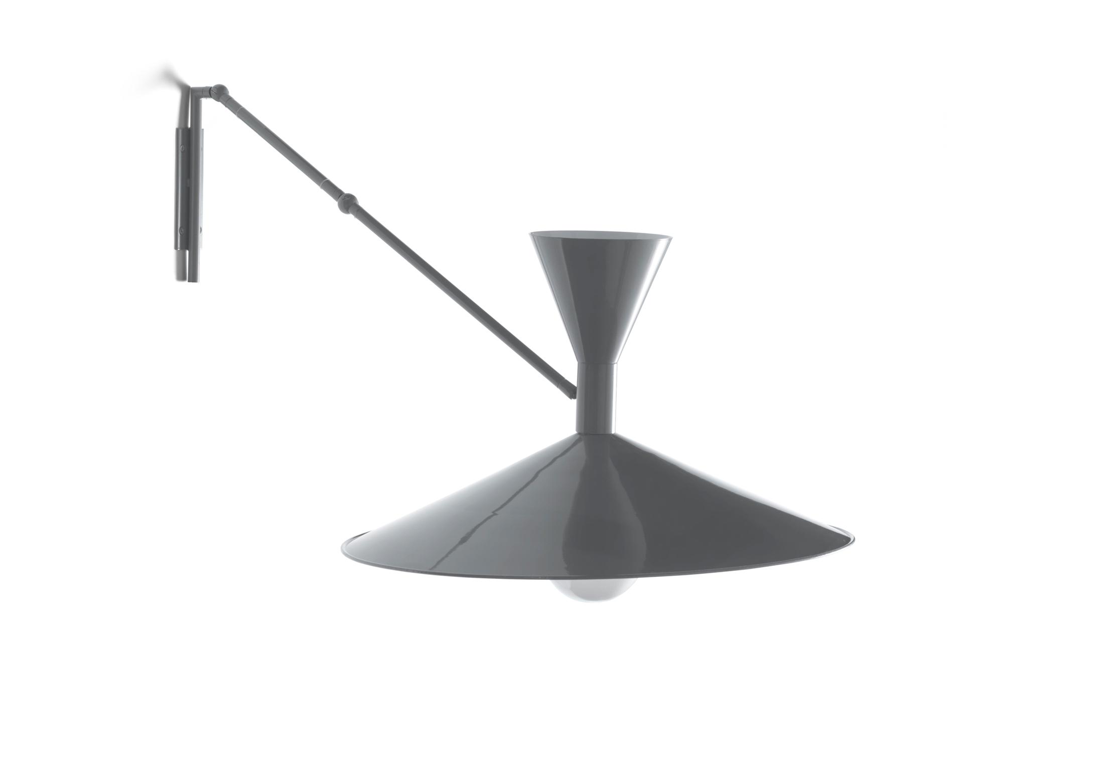 lampe de marseille le corbusier nemo cassina. Black Bedroom Furniture Sets. Home Design Ideas
