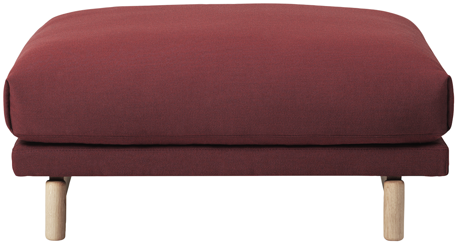 Muuto Rest Sofa : Muuto u2013 rest sofa rest studio rest pouf u2013 design by anderssen & voll