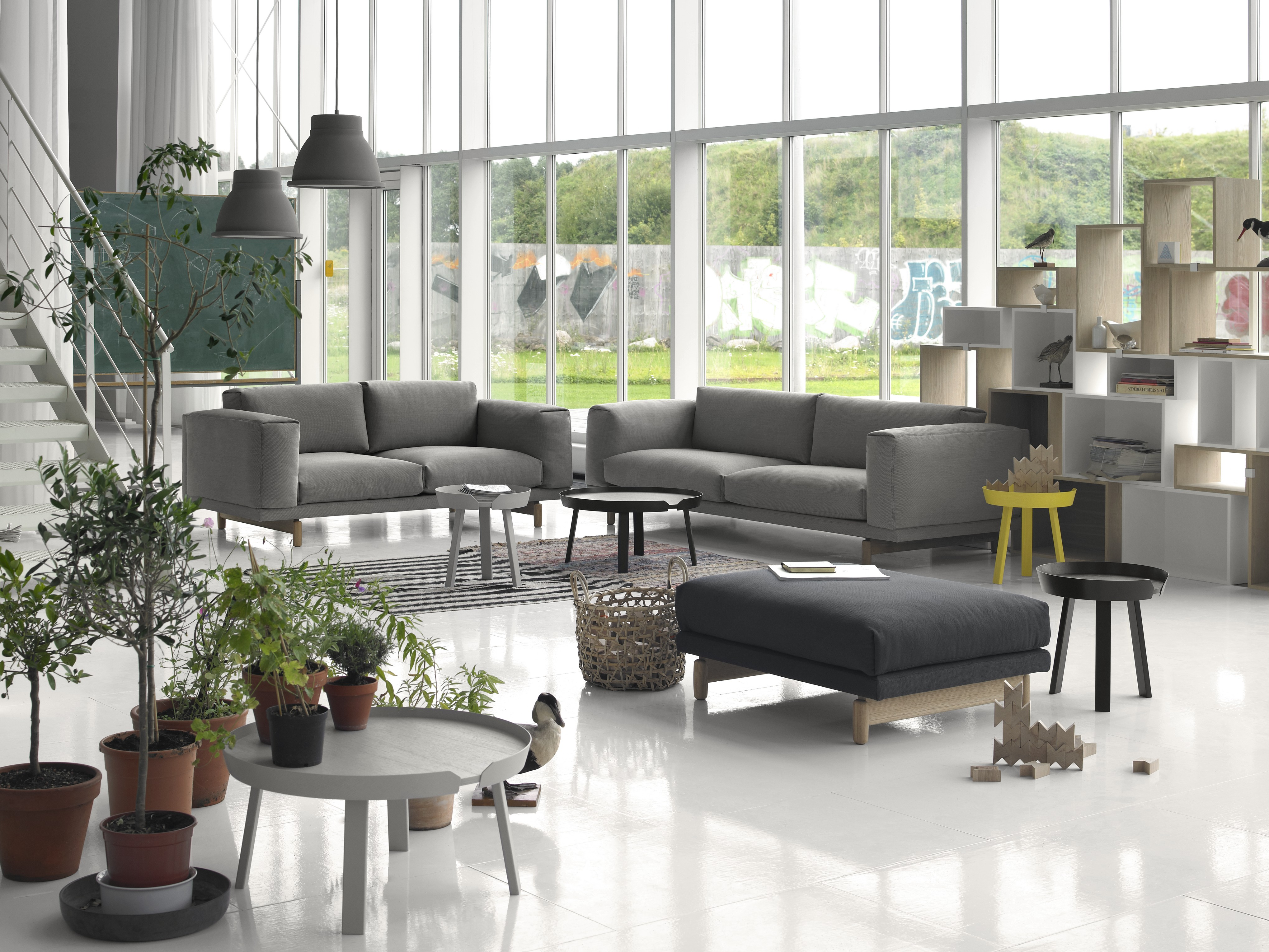 Incredible Muuto Rest Design By Anderssen Voll Interior Design Ideas Inamawefileorg