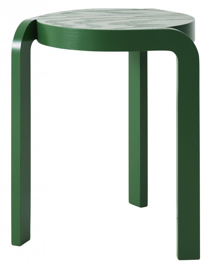 Swedese M 246 Bler Spin Stools Design Staffan Holm