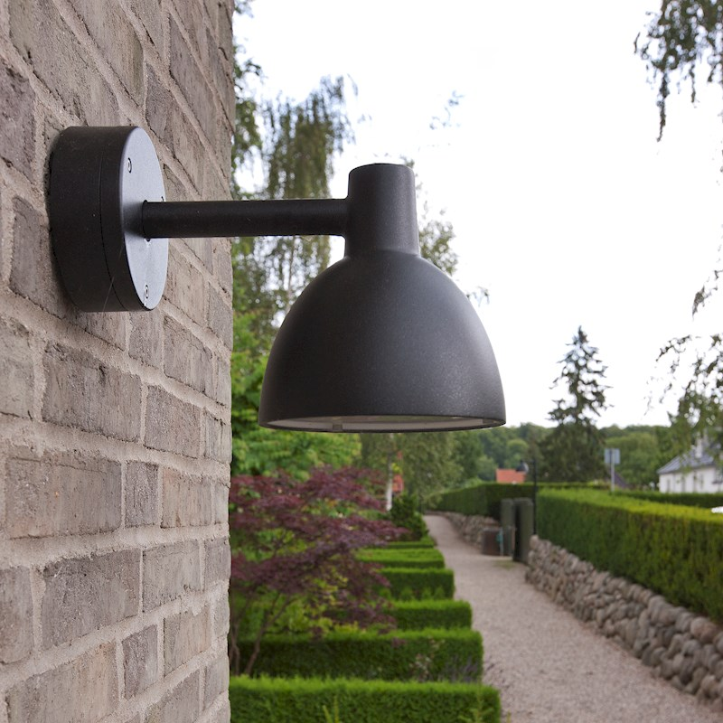 louis poulsen toldbod 155 wall poul henningsen. Black Bedroom Furniture Sets. Home Design Ideas