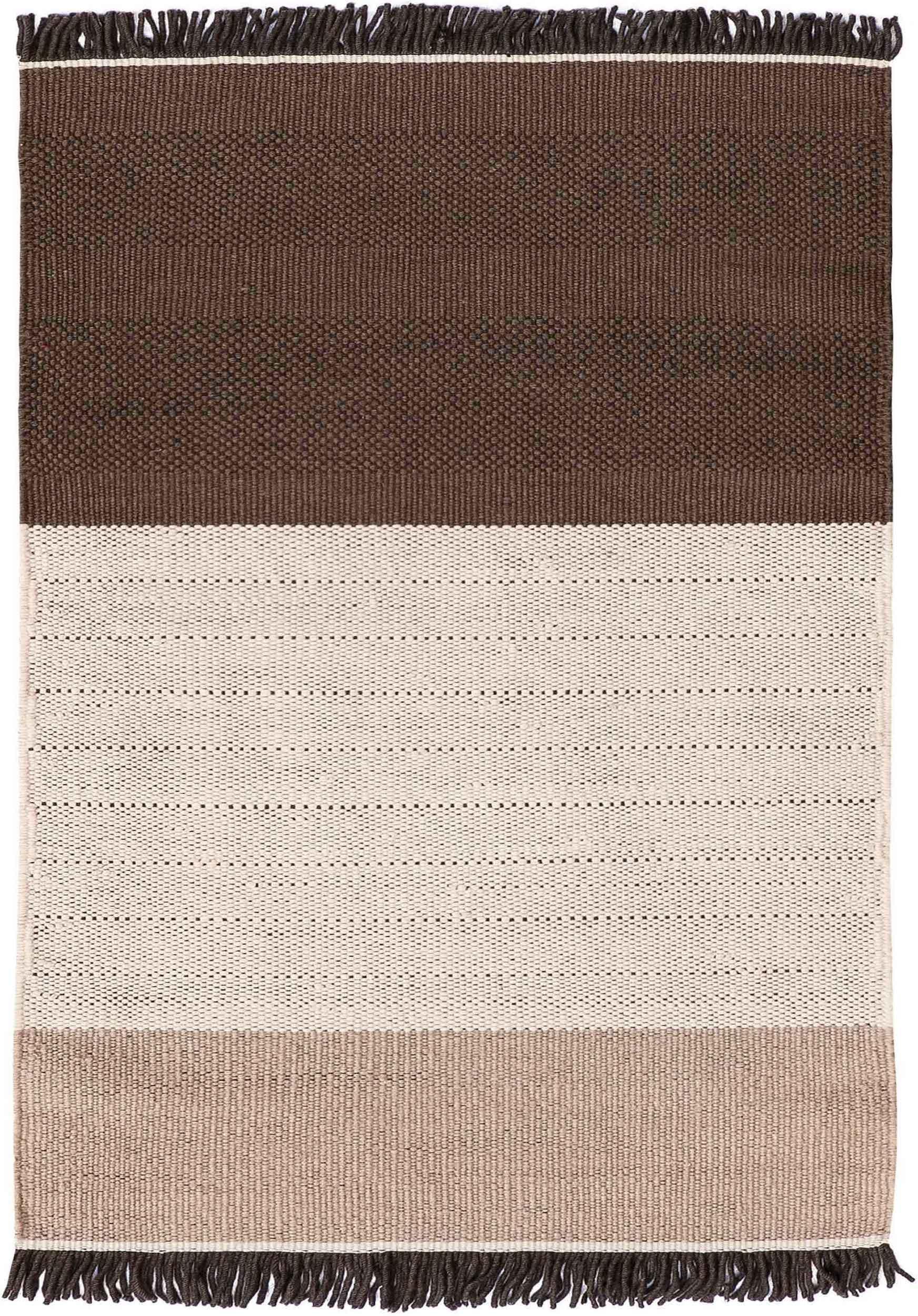 Nanimarquina – Tres Stripes rugs