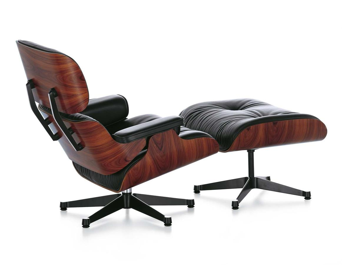 Pleasant Vitra Eames Lounge Chair Design Charles Et Ray Eames 1956 Inzonedesignstudio Interior Chair Design Inzonedesignstudiocom