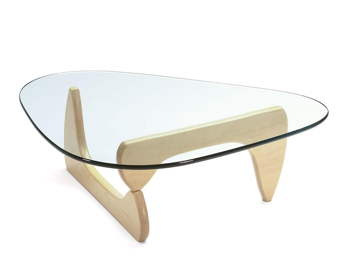 Vitra Table Basse Noguchi Design Isamu Noguchi 1944