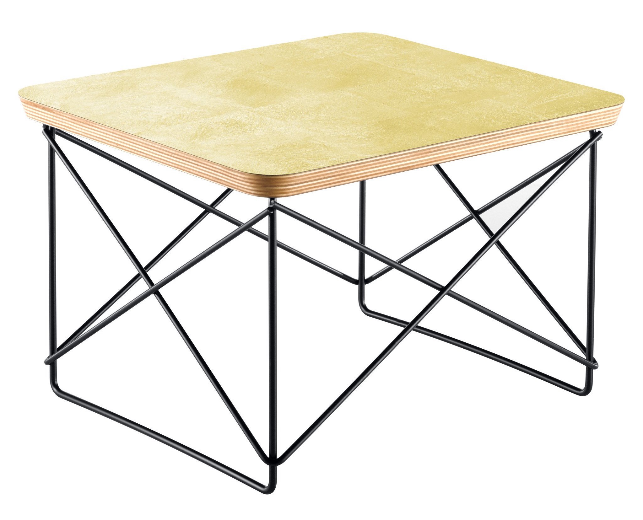 Vitra Occasional Table Ltr Design Charles And Ray Eames